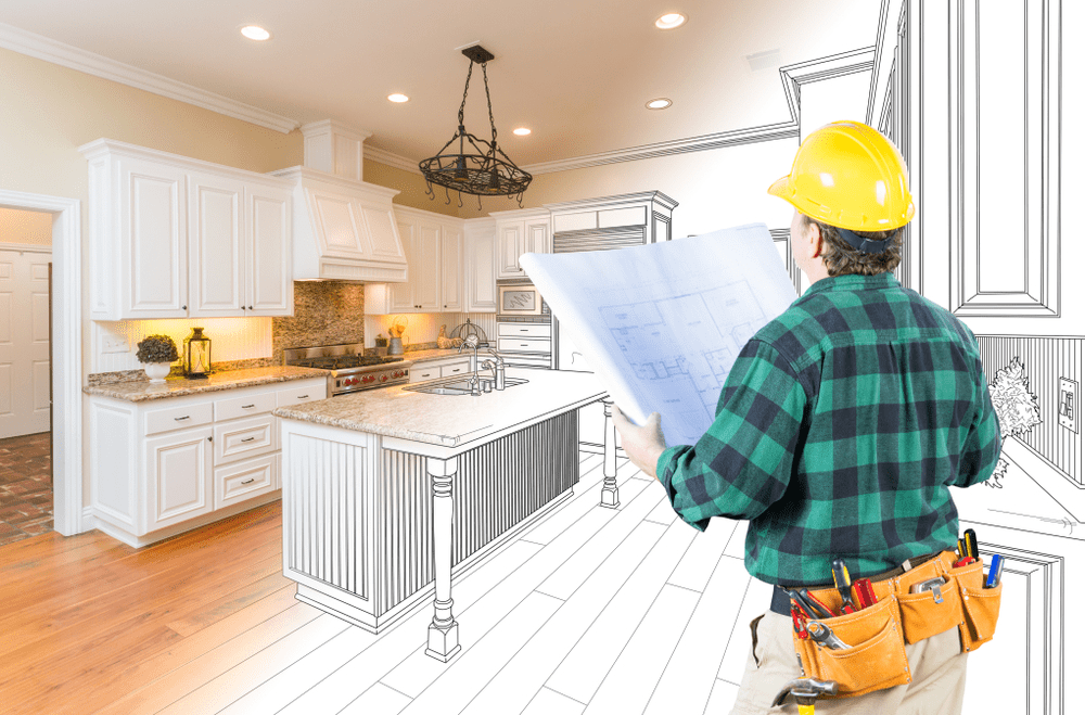 Guidelines to Find Efficient & Reliable Home Renovation Contractor