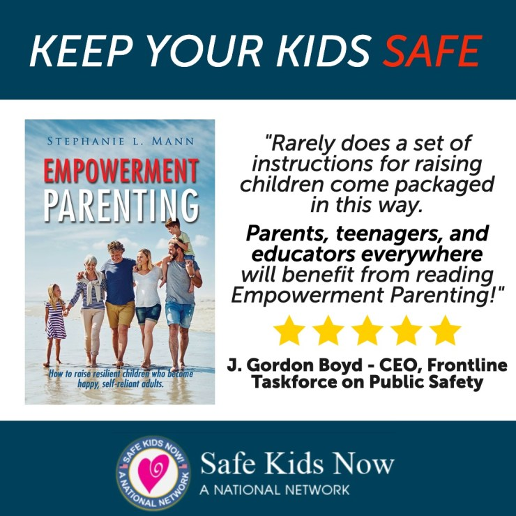 safekids book reviews
