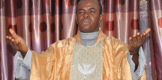 Rev. Father Ejike Mbaka Finally Reveal the Cure of Coronavirus