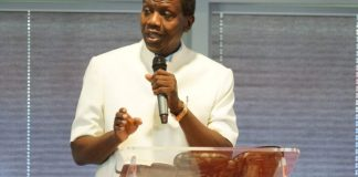Redeemed's G.O Adeboye reveals those that will die from Coronavirus