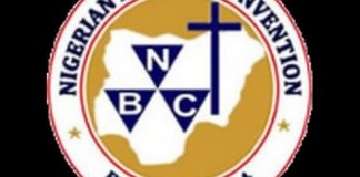 Coronavirus: Baptist conference suspends church services