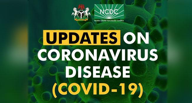 New Cases Covid-19 in Nigeria