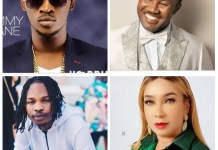 Nigerian Celebrities Who Have Been Sentenced To Prison Before