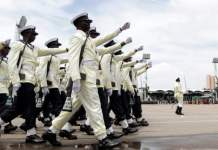 Navy Promotion : Navy Promotes Over 200 Senior Officers (Full List)