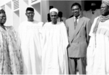 Full List Of Those Whose Labour Led To Nigeria Independence