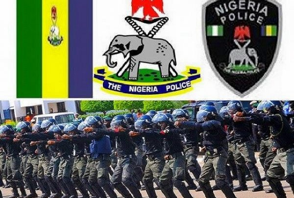 Nigeria Police Promotion 2020 list
