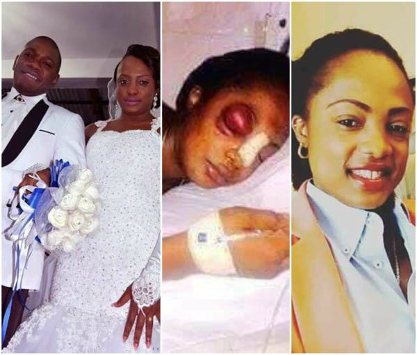 Man allegedly beats wife to death for attending family function