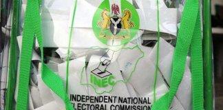 BREAKING: INEC declares Zamfara bye-election inconclusive, two ad-hoc staff missing