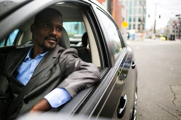 DRIVE AN UBER TAXI As a side hustle