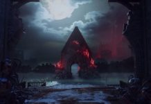 A New Piece Of Concept Art For Bioware's Dragon Age 4 Has Appeared