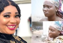 Actress Jaiye Kuti shares throwback video, reminisces on how far she has come