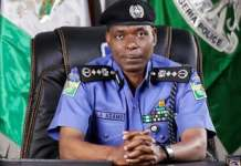 Breaking : Nigeria Police Loses Another AIG
