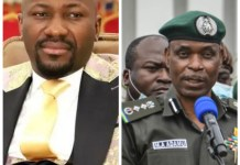 Apostle Suleman in messy sex scandal; Faces Police Probe