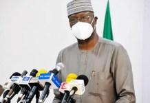 COVID-19 second wave: Nigerian govt makes shocking revelations