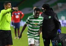 Celtic Have Admitted It Was A Bad Idea To Go To Dubai