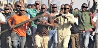 Drama As Youths Beat Ondo Commissioner