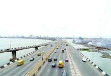 FG To Reopen Third Mainland Bridge By February 15