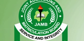 Direct Link to Print 2021/2022 Jamb Exam Slip with Procedures -Jamb examination date and time