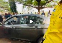 Man dies while driving in Lagos