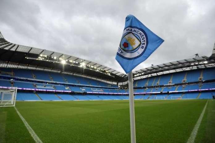Manchester City Football Group Has Set Up A Partnership With Club Bolivar
