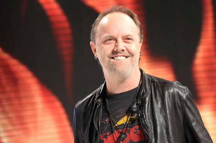Lars Ulrich Still Gets Chills Thinking About His First Metallica Gig