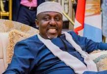 Okorocha canvasses new political alliance ahead of 2023 polls