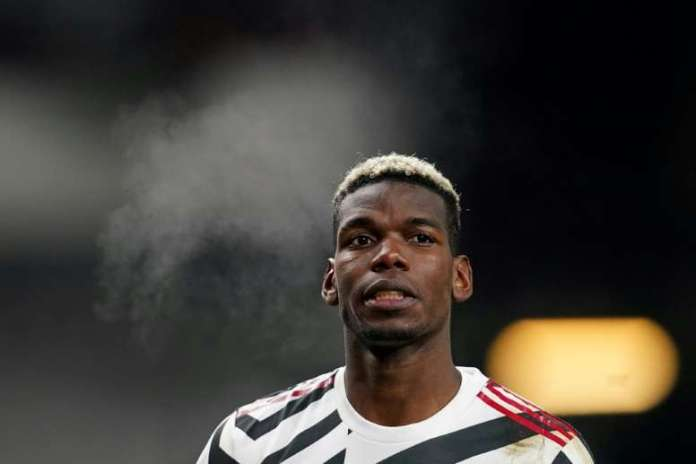 Paul Pogba Gave An Interview He Analysed His Current Form And Justified The Drop In His Performance Last Year