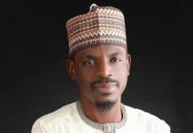 Breaking :Buhari quietly appoints Bashir Ahmad manager of lucrative petroleum ministry department