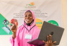 Humanitarian Affairs Presents Trainee 'Who Wants To Help Community'