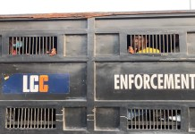 Lawyers move to free 13 #Occupylekki Protesters from Lagos police