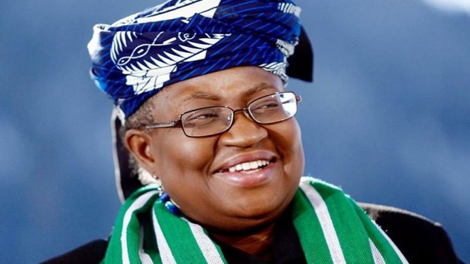 Okonjo-Iweala to lead WTO