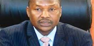 See what Malami did to Sagay over controversies on New EFCC boss