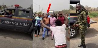 DSS, Police finally speaks on attempted arrest of Sunday Igboho