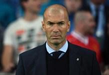Real Madrid vs Getafe: We can still win the league – Zidane speaks after 2-0 win