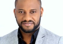 In this struggle for a better Nigeria we do not need cowards – Yul Edochie tells Nigerian youths
