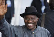 Former President Goodluck Jonathan, has opened up on the speculations that he will run again for the Office of President, in the 2023