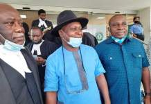 Supreme Court rules on Rivers APC crisis