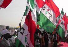 PDP set to regain power at federal level