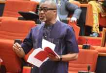 war on Biafra : Aba Frontiers Forum sends warning message to Enyinnaya Abaribe