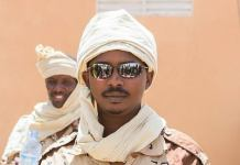 Former Chad President Son Shot Dead After Taking Over From Father