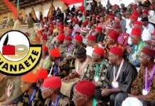 EbubeAgu Vs ESN: We have common goal – Ohanaeze