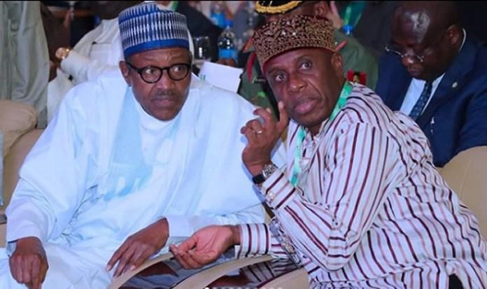2023: Rotimi Amaechi Reveals Plan After Buhari's Tenure