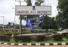 BREAKING: Gunmen abduct AAU professor in Edo, demand N18m ransom