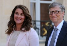 Things To Know About Bill Gate And Melinda's Divorce