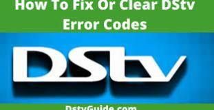 How To Easily Clear E16 Error on DSTV