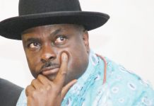 Ibori Loot Now In FG's Custody- Malami