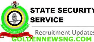 SSS/DSS recruitment 2021/2022