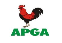 BREAKING: APGA NEC sacks Oye as Chairman, appoints New chairman
