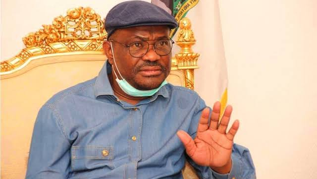 Breaking : Wike Attack Senate over Adoption of Direct Primary Mode