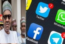 FG threatens to suspend Facebook and WhatsApp in Nigeria - See Reasons